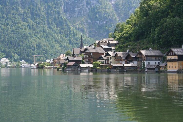 Ferienwohnung Luxery Salzkammergut Chalet 1 (580250), Obertraun, Salzkammergut, Oberösterreich, Österreich, Bild 30