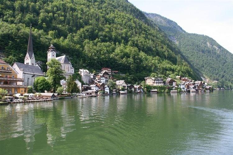 Ferienwohnung Luxery Salzkammergut Chalet 1 (580250), Obertraun, Salzkammergut, Oberösterreich, Österreich, Bild 29