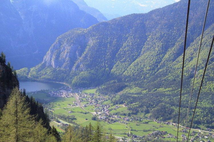 Ferienwohnung Luxery Salzkammergut Chalet 1 (580250), Obertraun, Salzkammergut, Oberösterreich, Österreich, Bild 27