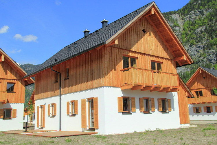 Holiday home Upper Austria
