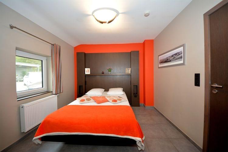 vakantiehuis België, Luik, Ligneuville vakantiehuis BE-4960-150