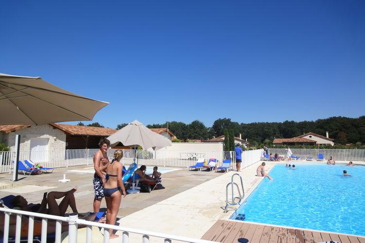 Villa Frankrijk, Pays de la loire, Les Forges Villa FR-79340-07