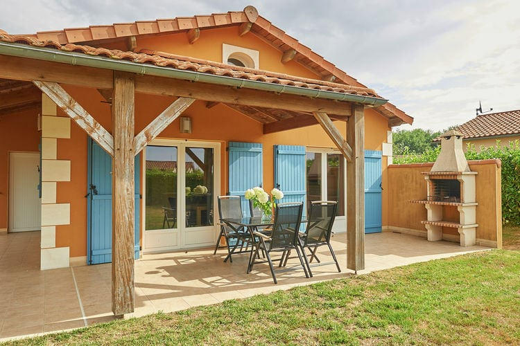 Villa Domaine Les Forges 1 - Accommodation - Les Forges