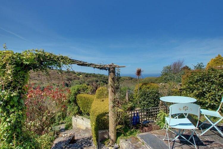 vakantiehuis Groot-Brittannië, Devon, Cornwall vakantiehuis GB-11110-02