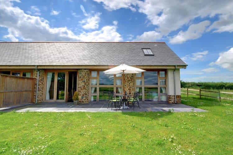 Ferienhaus Meadow View (597357), Fishley Barton, Devon, England, Grossbritannien, Bild 7
