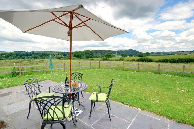 Ferienhaus Meadow View (597357), Fishley Barton, Devon, England, Grossbritannien, Bild 9