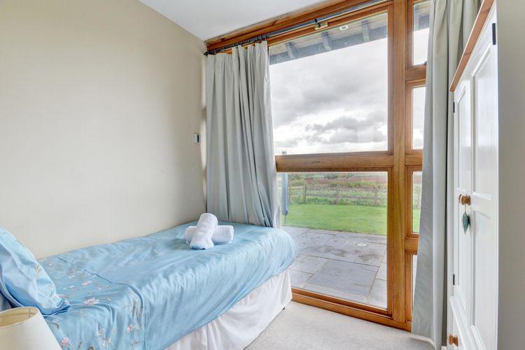 Ferienhaus Meadow View (597357), Fishley Barton, Devon, England, Grossbritannien, Bild 11