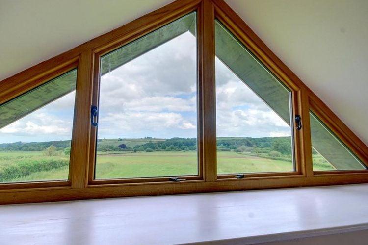 Ferienhaus Meadow View (597357), Fishley Barton, Devon, England, Grossbritannien, Bild 13