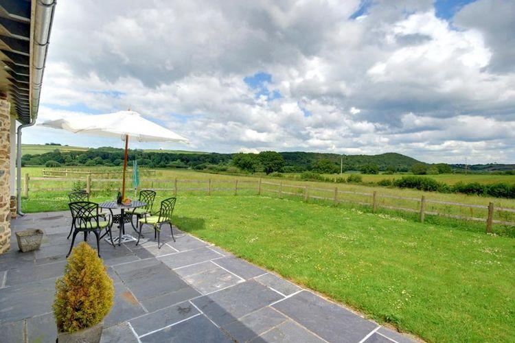 Ferienhaus Meadow View (597357), Fishley Barton, Devon, England, Grossbritannien, Bild 14