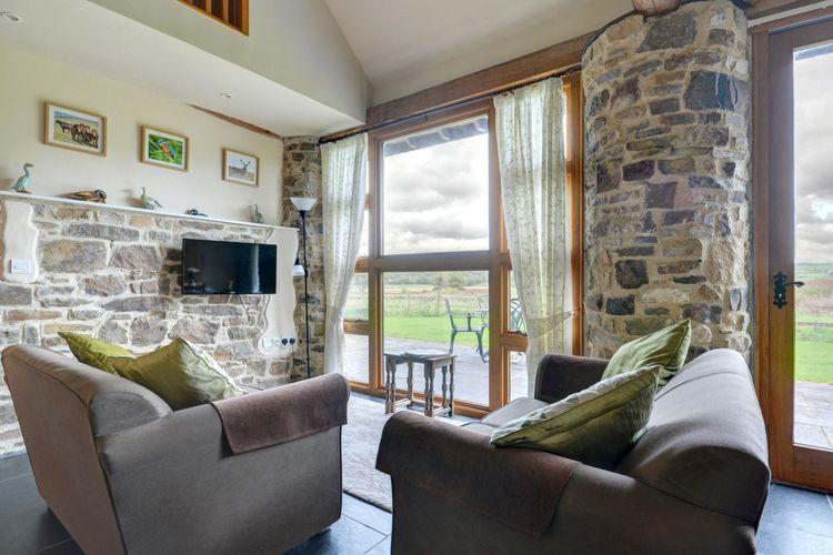 Ferienhaus Meadow View (597357), Fishley Barton, Devon, England, Grossbritannien, Bild 18