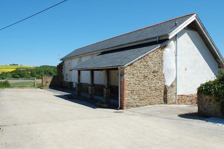 Ferienhaus Meadow View (597357), Fishley Barton, Devon, England, Grossbritannien, Bild 19