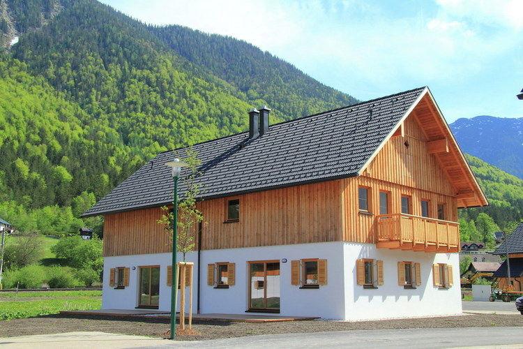 Ferienwohnung Luxery Salzkammergut Chalet 3 (580241), Obertraun, Salzkammergut, Oberösterreich, Österreich, Bild 4