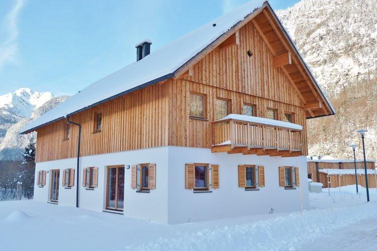 Vakantiehuizen Oostenrijk | Oberoesterreich | Appartement te huur in Obertraun met zwembad  met wifi 6 personen