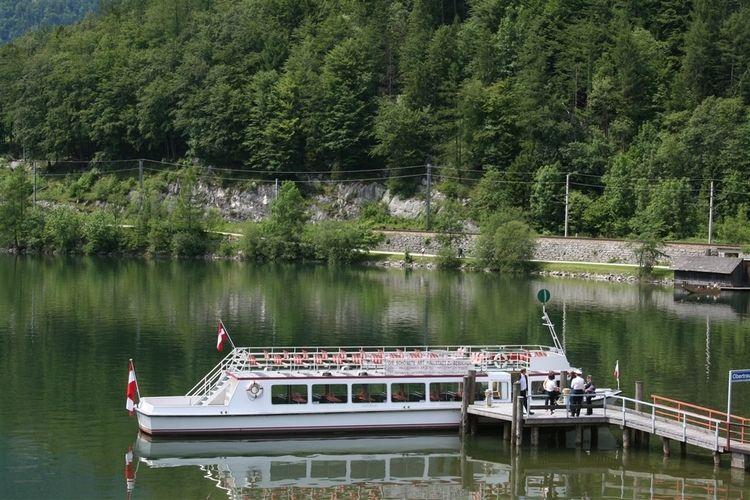 Ferienhaus Luxery Salzkammergut Chalet 4 (580248), Obertraun, Salzkammergut, Oberösterreich, Österreich, Bild 33