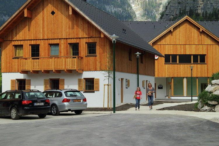 Ferienhaus Luxery Salzkammergut Chalet 4 (580248), Obertraun, Salzkammergut, Oberösterreich, Österreich, Bild 25