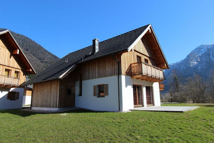 Ferienhaus Luxery Salzkammergut Chalet 4 (580248), Obertraun, Salzkammergut, Oberösterreich, Österreich, Bild 3