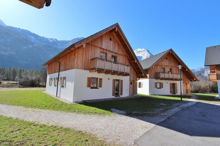 Ferienhaus Luxery Salzkammergut Chalet 4 (580248), Obertraun, Salzkammergut, Oberösterreich, Österreich, Bild 4