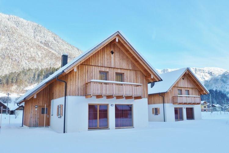 Ferienhaus Luxery Salzkammergut Chalet 4 (580248), Obertraun, Salzkammergut, Oberösterreich, Österreich, Bild 5