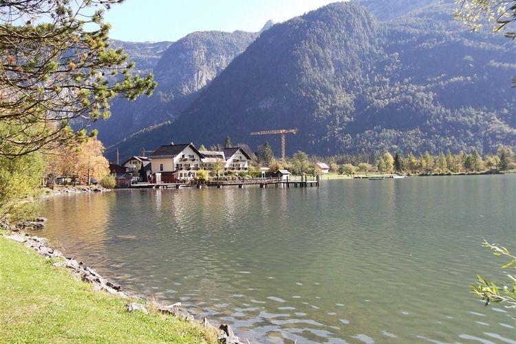 Ferienhaus Luxery Salzkammergut Chalet 2 (580226), Obertraun, Salzkammergut, Oberösterreich, Österreich, Bild 33