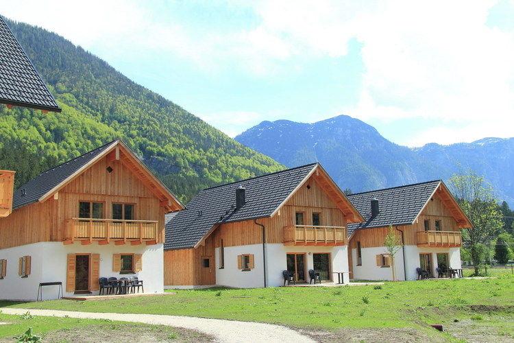 Ferienhaus Luxery Salzkammergut Chalet 2 (580226), Obertraun, Salzkammergut, Oberösterreich, Österreich, Bild 1