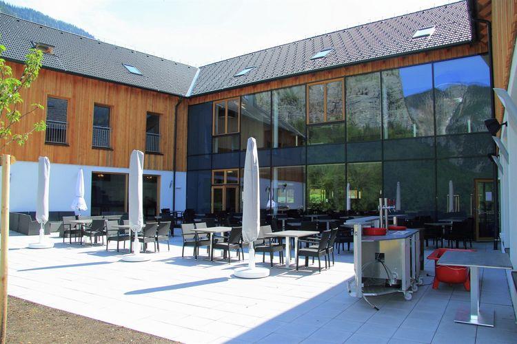 Ferienhaus Luxery Salzkammergut Chalet 2 (580226), Obertraun, Salzkammergut, Oberösterreich, Österreich, Bild 20