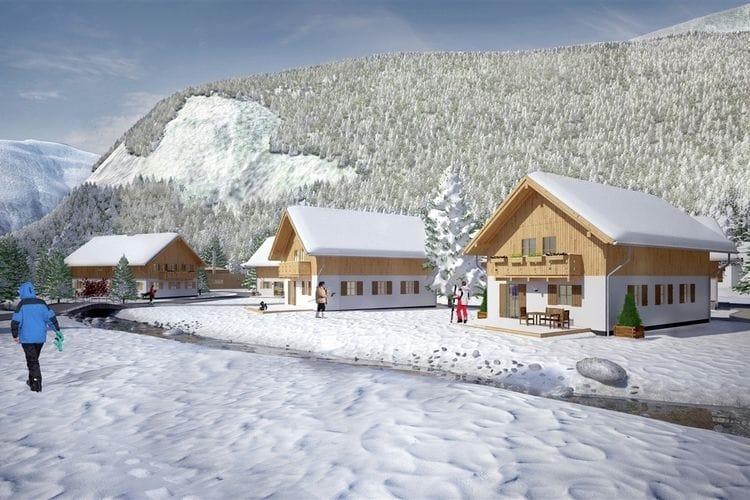 Ferienhaus Luxery Salzkammergut Chalet 5 (580234), Obertraun, Salzkammergut, Oberösterreich, Österreich, Bild 3