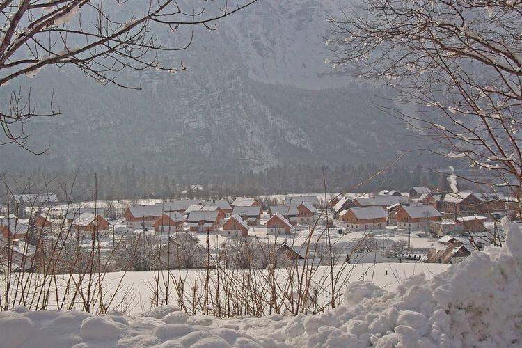 Chalet Oostenrijk, Oberoesterreich, Obertraun Chalet AT-4831-06