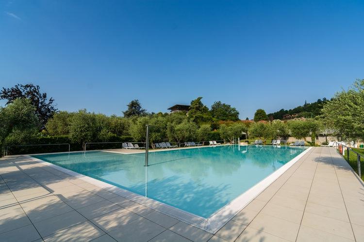Appartement Italië, Italiaanse Meren, Manerba del Garda Appartement IT-25080-43