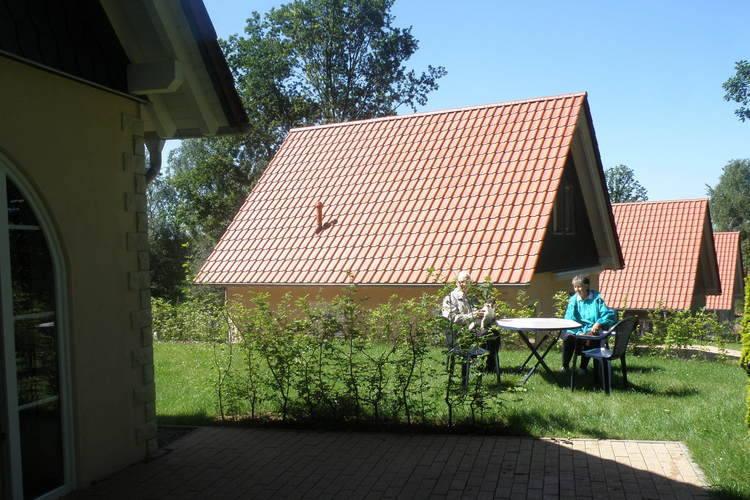 vakantiehuis Duitsland, Eifel, Brandscheid vakantiehuis DE-54608-17