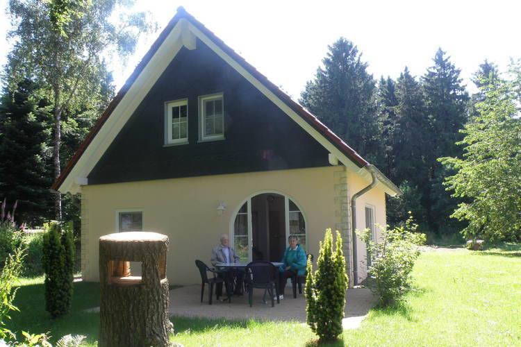 Vakantiehuis    BrandscheidBungalowpark Schnee-Eifel 4