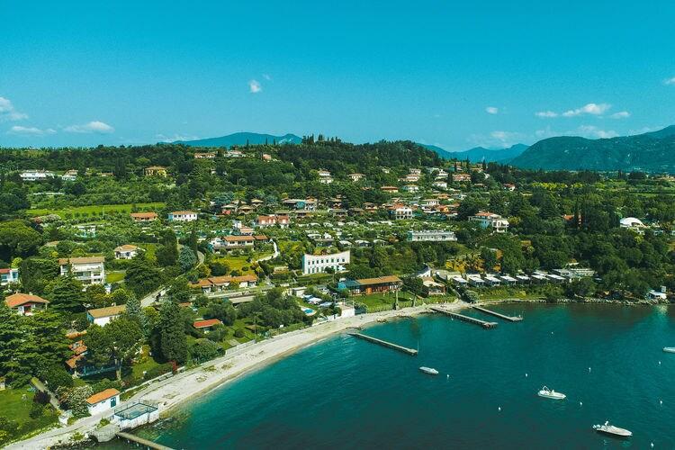 Appartement Italië, Italiaanse Meren, Manerba del Garda Appartement IT-25080-42