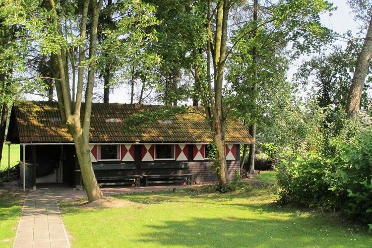 Ferienhaus Villa Ostfriesland XL (578698), Backemoor, Oldenburger Münsterland, Niedersachsen, Deutschland, Bild 32