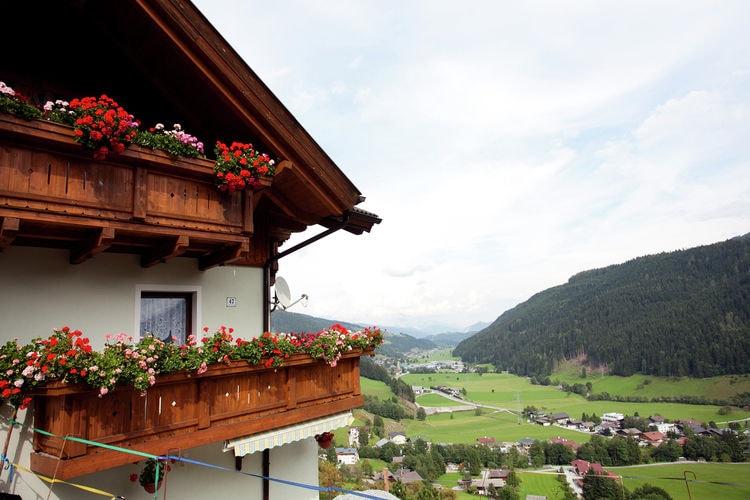Appartement  met wifi  SalzburgMohr