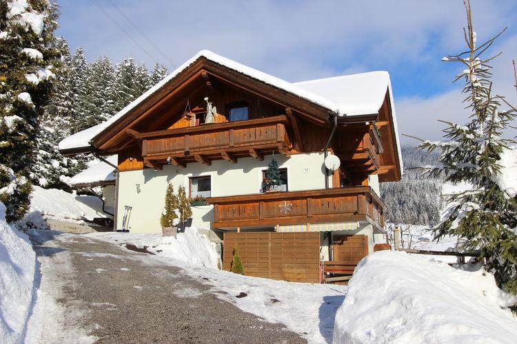 Vakantiehuizen Oostenrijk | Salzburg | Appartement te huur in Wagrain   met wifi 6 personen