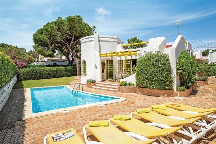 Portugal | Algarve | Villa te huur in Vilamoura met zwembad aan zee met wifi 6 personen
