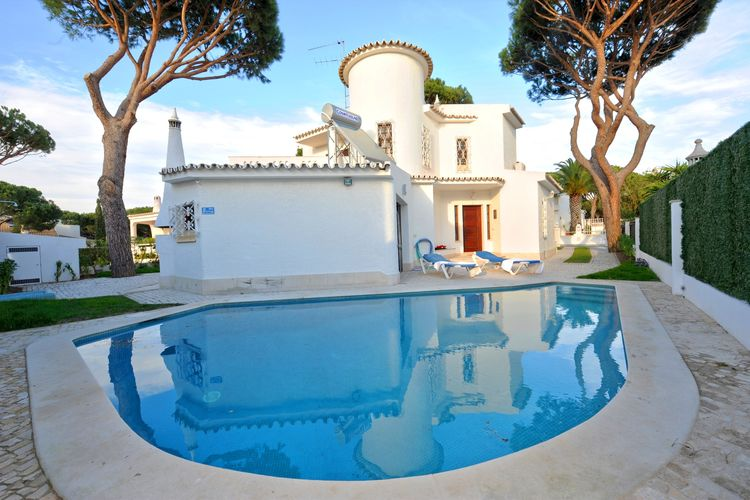 Villa Portugal, Algarve, Vilamoura Villa PT-8125-26