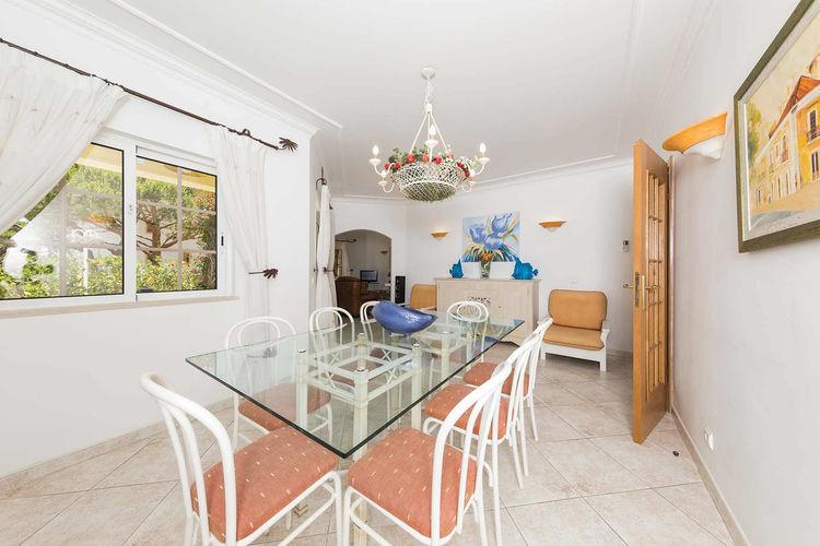 Villa Portugal, Algarve, Vilamoura Villa PT-8125-29