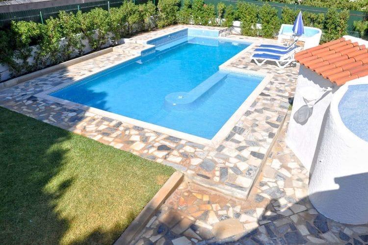 Villa Portugal, Algarve, Vilamoura Villa PT-8125-38