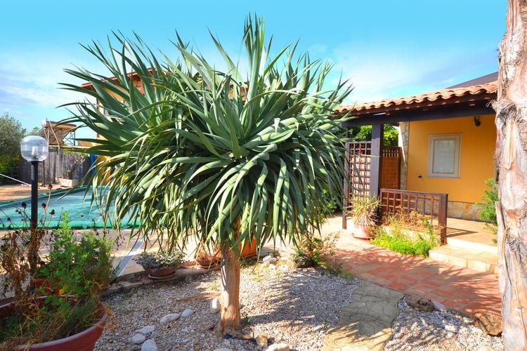 Vakantiewoning Italië, Sicilia, Ribera vakantiewoning IT-92016-05
