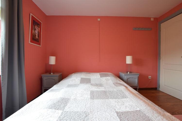 vakantiehuis België, Luxemburg, Verlaine - Sur-Ourthe vakantiehuis BE-6941-66