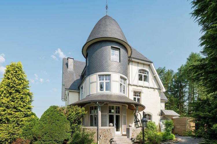 Château de luxe