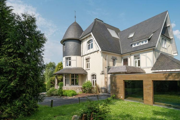 vakantiehuis België, Luik, Hockai vakantiehuis BE-4970-116