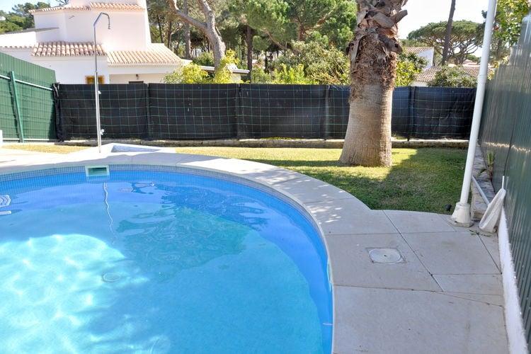 Villa Portugal, Algarve, Vilamoura Villa PT-8125-43