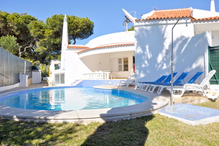 Ferienhaus Casa Salomão (597917), Vilamoura, , Algarve, Portugal, Bild 3