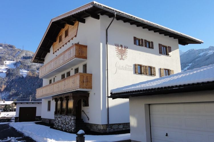 vakantiehuis Oostenrijk, Tirol, Zell am Ziller vakantiehuis AT-6280-70