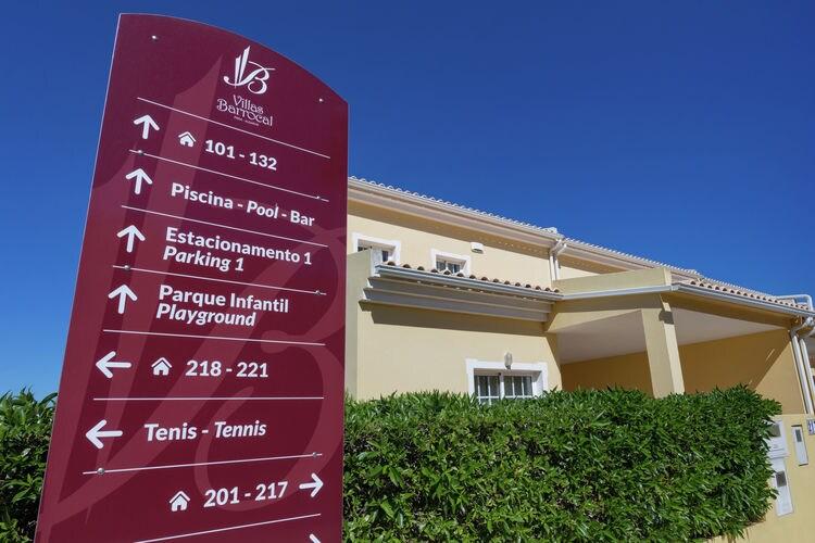 Appartement Portugal, Algarve, Pêra Appartement PT-8365-12