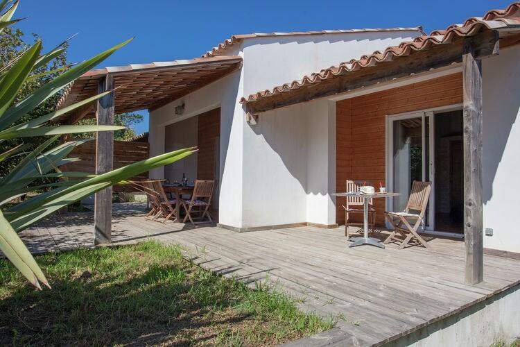 Villa Frankrijk, Corse, Poggio Mezzana Villa FR-20230-30