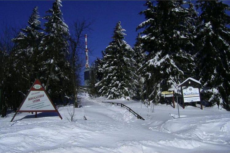 Ferienwohnung Kleiner Inselsberg (590170), Tabarz, Thüringer Wald, Thüringen, Deutschland, Bild 25
