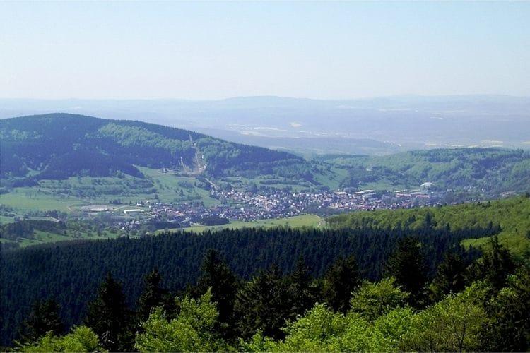 Ferienwohnung Kleiner Inselsberg (590170), Tabarz, Thüringer Wald, Thüringen, Deutschland, Bild 23