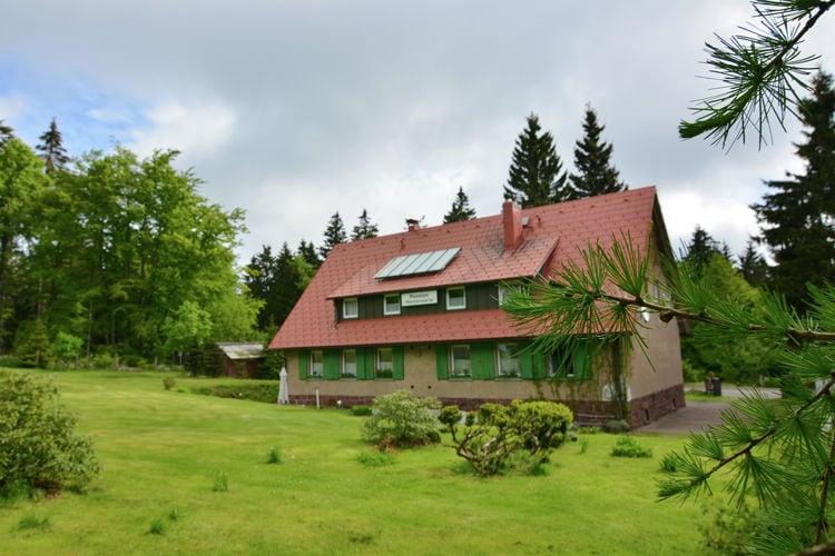 Ferienwohnung Kleiner Inselsberg (590170), Tabarz, Thüringer Wald, Thüringen, Deutschland, Bild 18